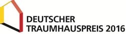 Deutscher Traumhauspreis 2016 - 2. Preis