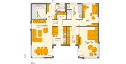 SOLUTION 101 V3 Erdgeschoss