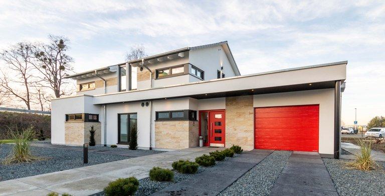Vorschaubild STREIF-Musterhaus Dresden