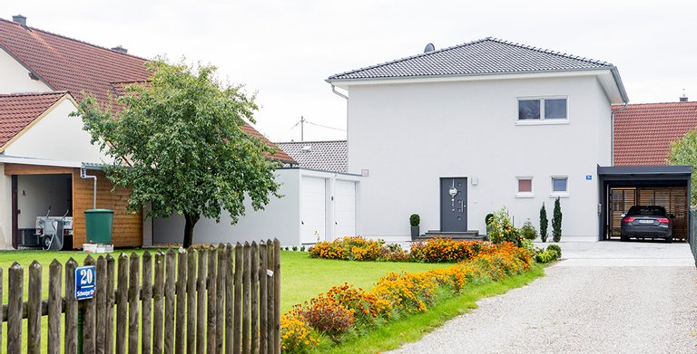 Vorschaubild Haus Armeria