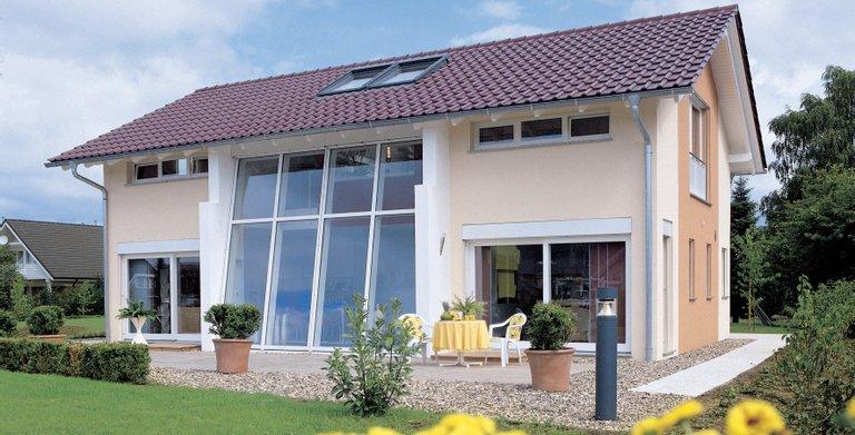 Ausstellungshaus Mülheim-Kärlich von WeberHaus GmbH & Co. KG