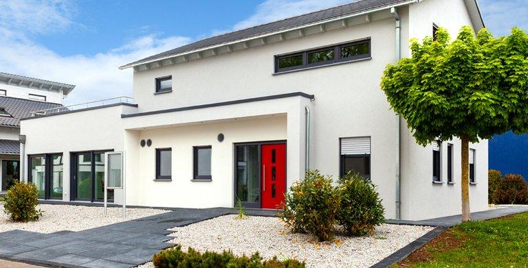 STREIF-Musterhaus Fellbach von STREIF Haus GmbH