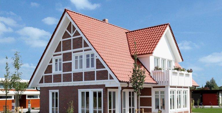 Vorschaubild Dreigiebelhaus TRITOS Langenhagen