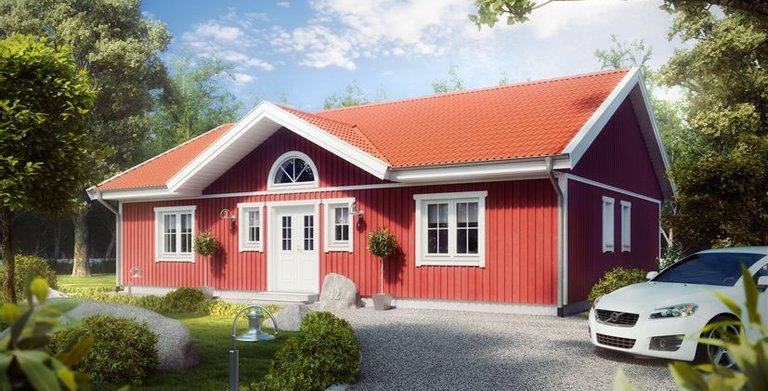 Vorschaubild Villa Ulf Svenssen
