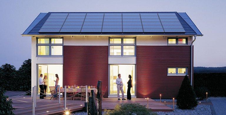 Vorschaubild Satteldachhaus LANOS Mülheim-Kärlich