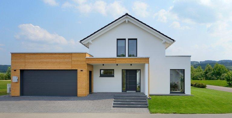 Vorschaubild Satteldachhaus LANOS Dölzig