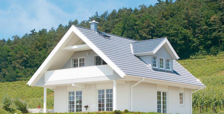 Vorschaubild Sonnholm - Das 1Liter-Haus!