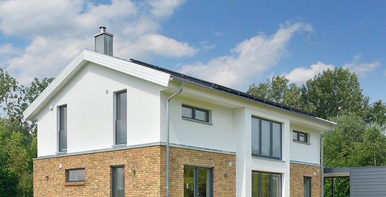 Vorschaubild Kronshagen - Das 1Liter-Haus!