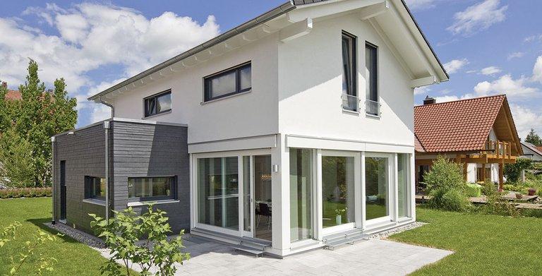 Vorschaubild Satteldachhaus LANOS Bad Saulgau