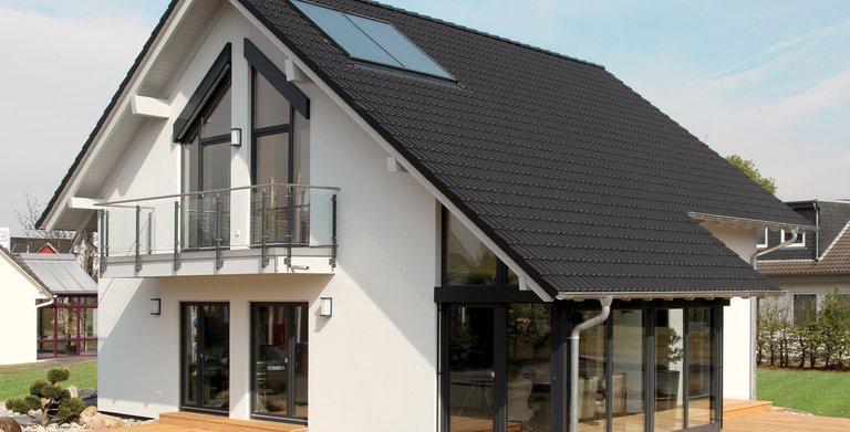 Musterhaus Mülheim-Kärlich - MEDLEY  von FingerHaus GmbH
