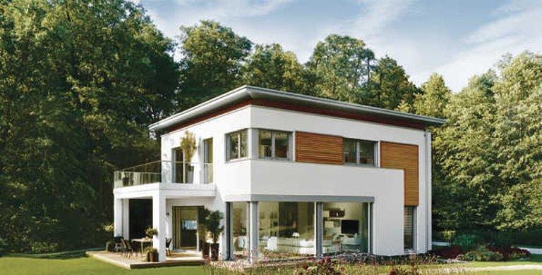 Ausstellungshaus Rheinau-Linx - CityLife von WeberHaus GmbH & Co. KG