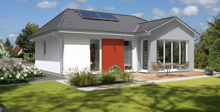 Bungalow 78 - Style