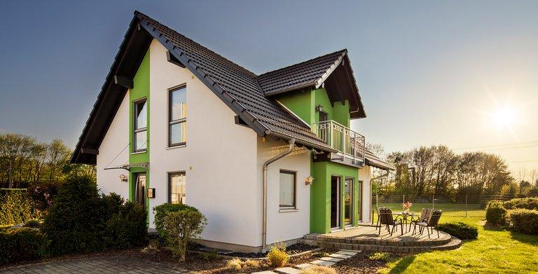 Vorschaubild Musterhaus Gründau - VIO