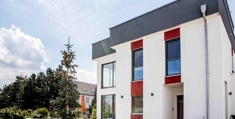Haus Orchis von FischerHaus GmbH & Co. KG