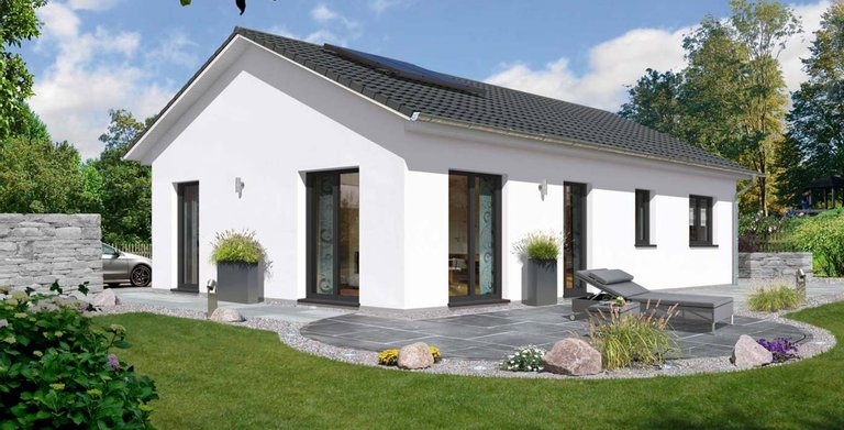 Bungalow 100 - Elegance Copyright: Town & Country Haus