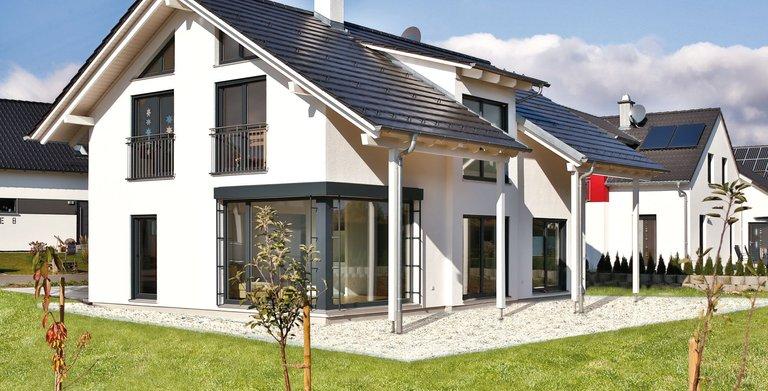 Vorschaubild Haus Bernstadt