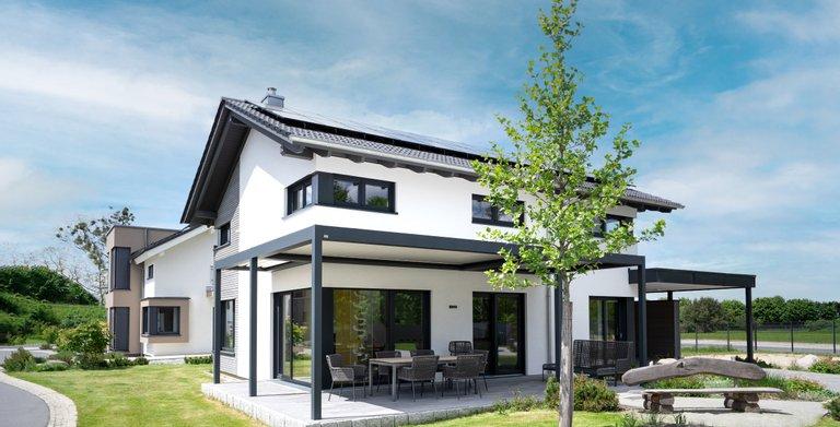 Vorschaubild Satteldachhaus LANOS Ottendorf-Okrilla