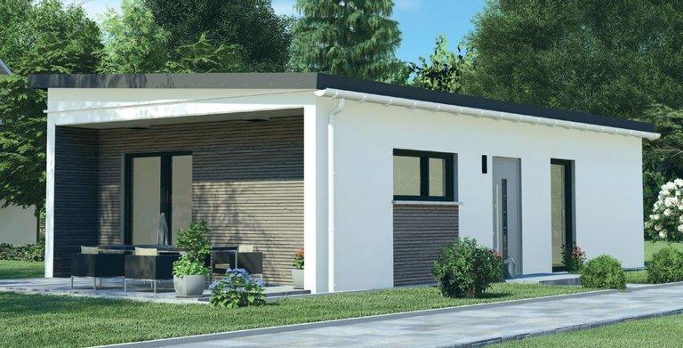 Albert Haus Singlehaus 54 - 2