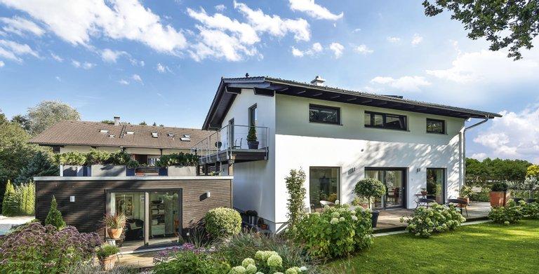 Vorschaubild Haus Bad Endorf