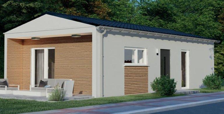 Albert Haus Singlehaus 54 - 3