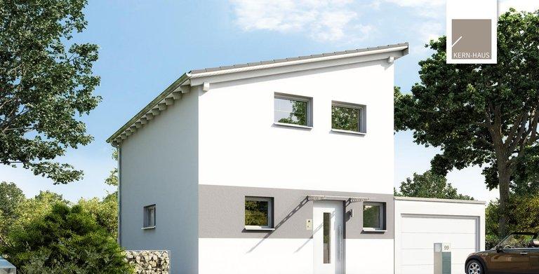 Vorschaubild Architektenhaus One