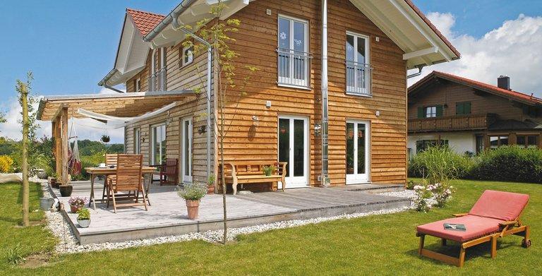 Vorschaubild Haus Jettenbach