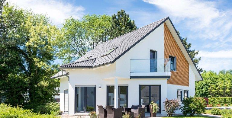 STREIF-Musterhaus Bad Vilbel von STREIF Haus GmbH