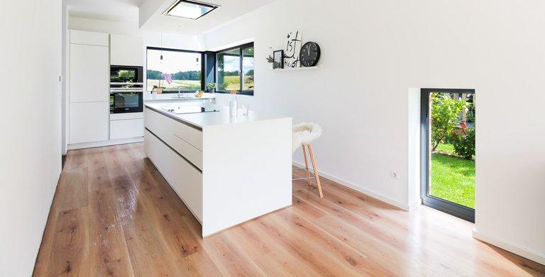 Vario-Haus 150 - Küche Copyright: