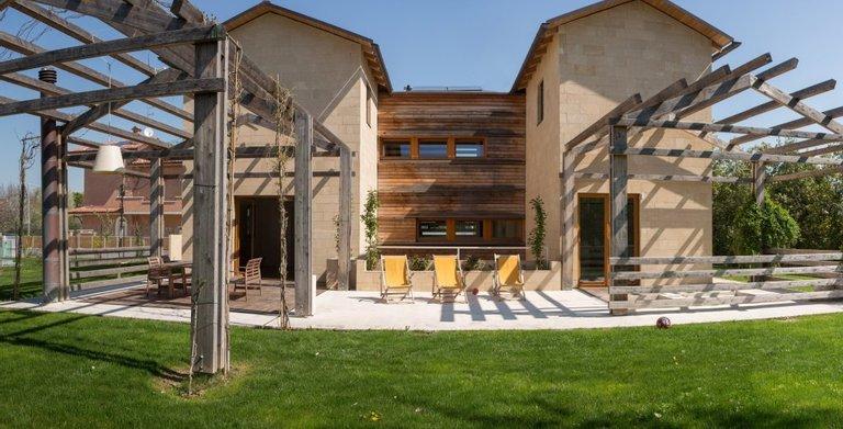 Architektenhaus  Copyright: