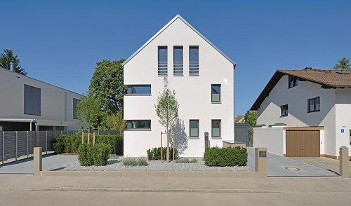 Gruber Haus Silbereiche Copyright: