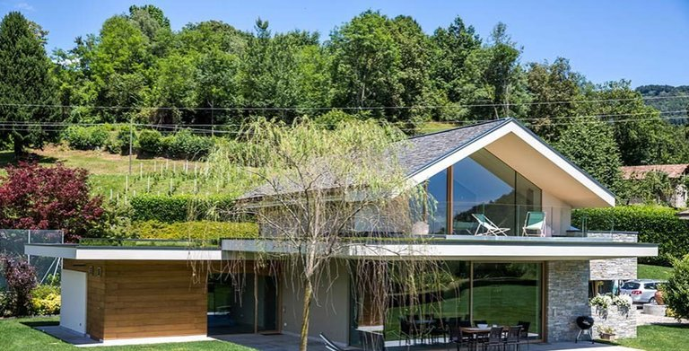 Architektenhaus Navaro Copyright: