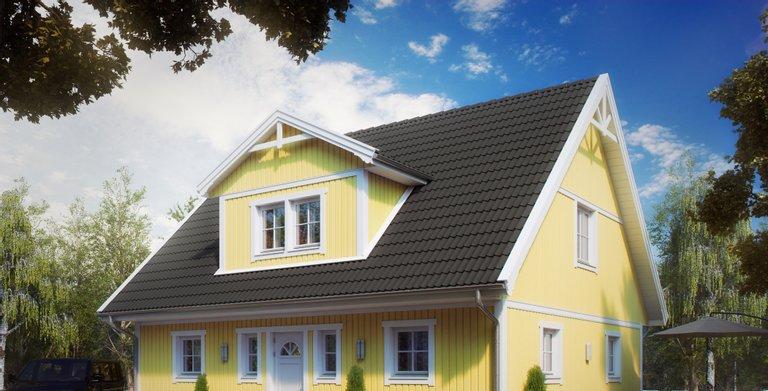 Villa Henrik Knudsen