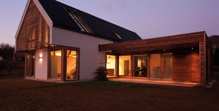Architektenhaus Maribor Copyright: