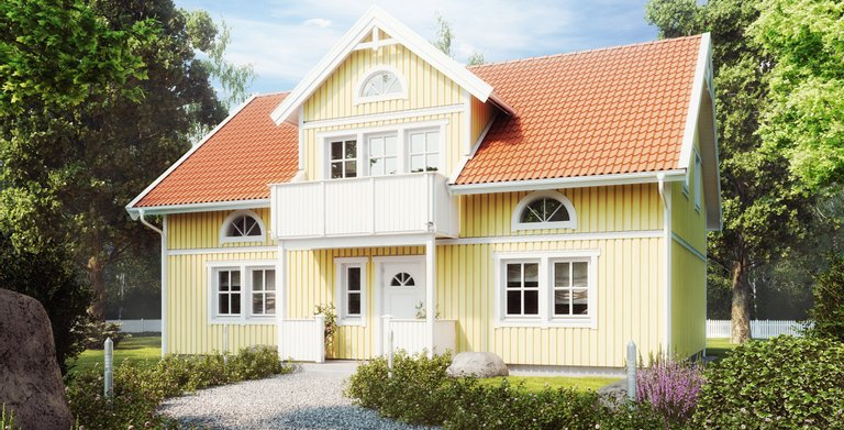 Villa Freja Lindberg
