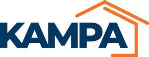 Logo KAMPA GmbH
